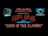 Killer Klowns From Outer Space - The Video Game