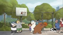 60Video   Cartoon Network   First Look at We Bare Bears   We Bare Bears Wiki