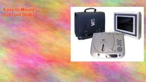 Kingavon Travel Pack Dvd Player with Lcd Colour Tv Tp1