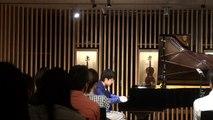エヴァQ - 宇多田ヒカル - 桜流し - Piano Version - Hikaru Utada - Sakura Nagashi
