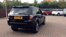 Pentland Land Rover: Land Rover Freelander OY64JWP Metropolis Sd4