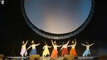 Sri Lankan Society at the International Cultural Evening 2015 (#ICE2015)