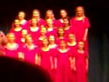 Australian Girls Choir Spring Gala