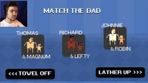 jacksepticeye, HIT THE SHOWERS | Shower With Your Dad Simulator 2015
