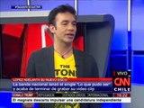 Álvaro López Entrevista CNN Chile 04 09 2015