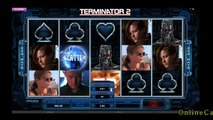 Terminator 2 Slot - Video Preview by OnlineCasinoListings.net