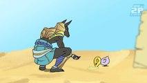LoL Anime   Do not feed AZIR! League of Legends Animation - LOL Cartoon HD