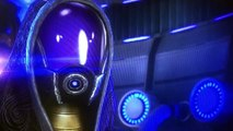 Mass Effect 3 - Shepard and Tali