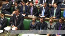 Reino Unido vai receber 20.000 sírios nos próximos cinco anos