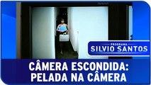 Câmera Escondida: Pelada na Câmera