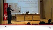 Conferencias Ibercaja. Marco Gordillo (Manos Unidas). Febrero 2012