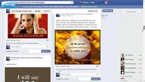 How to invite all friends to like your facebook page 2014