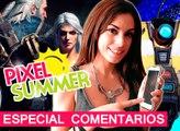 Pixel Summer: Especial Comentarios