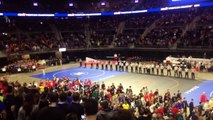 2015 Grand March - MHSAA Individual Wrestling Championships