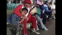 Top 3 Video Hebatnya Bencana Tsunami Di Aceh   Indonesian Tsunami