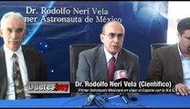 Dr. Rodolfo Neri Vela (Astronauta de la Misión Espacial Atlantis) - Líderes de Hoy - HD