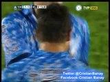 Temperley 2 Velez 1 (Relato Jorge Barril) Torneo Primera Division 2015