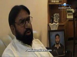 PNS Mehran - Beware Of Propaganda Against Pakistani Military