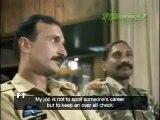 PAK ARMY Drama- Alpha Bravo Charlie - Part 43