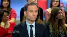 Nicolas Sarkozy clash François Hollande sur le cumul des mandats