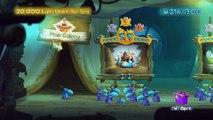 Rayman Legends - 20,000 Lums Under The Sea - Rescue Ursula - The Ninja Dojo