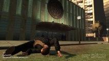 GTA IV Parkour Fails 3 LEGENDARY