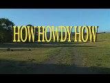 How Howdy How