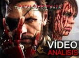 Metal Gear Solid V: The Phantom Pain, Vídeo Análisis