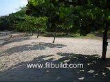 Beachfront Property For Sale in Subic Bay