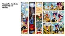 Futurama: The Time Bender Trilogy (Simpsons Futurama  Book Download Free