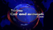 Top grear Car video Review:  Lincoln MKZ Hybrid 2015