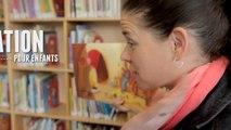 IMAGINEZ la Bibliothèque que vous désirez! Bibliothèque publique d'Ottawa