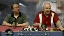 Caller : Atheists Immoral - The Atheist Experience