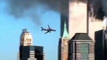 VIDEO: Aerei militari usati contro le torri gemelle