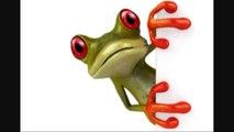 Blague de la grenouille à la grande bouche   (Humour)  (HD)