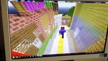 Minecraft: Sonic Adventure 2 City Escape Map