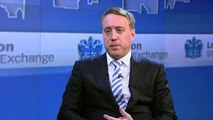 Jason Beckley on luxury retail | Alfred Dunhill | World Finance Videos