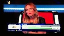 Ilse de Lange in The Voice Of Holland: IK WIL JOU!