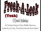 Freek-A-Leek (Remix) (ft. Fatman Scoop, Lil Jon, Bubba Sparxxx, Ludacris, 50 Cent, Tray-Dee)