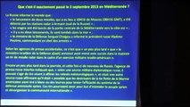 François Asselineau UPR, un décryptage sur la crise syrienne