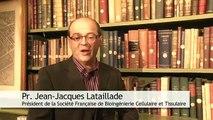 Vers une médecine régénératrice - Pr. Jean-Jacques Lataillade