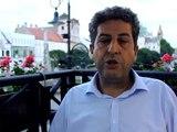 Jalal Suleiman: Historická dohoda s Iránom