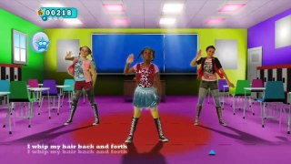 Whip My Hair Willow Smith Cover Just Dance Kids 2