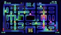 PAC MAN Championship Edition DX+ - Big Eater Mode - Short Trial 6 ( 12 Apples )