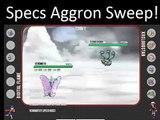 Pokemon EPIC Sweeps Specs Aggron!