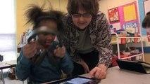 Elementary School Technology Integration: St. Albans City School