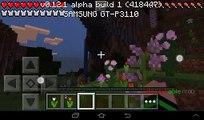 Seed para minecraft 0.11.1 y 0.12.1