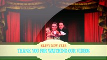 Magic Tricks 2014 best easy cool magic tricks revealed Xavier Perret Happy New Year 2013!! Fireworks