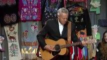 Tommy Emmanuel - Guitar Boogie          (The Marty Stuart Show)