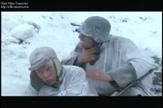 Stalingrad : Battle Against T 34 Tank In The Snow (HQ